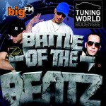 Battle of the Beatz - präsentiert von big.fm