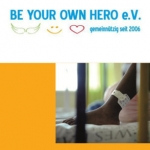 Be Your Own Hero - Benefizkonzert