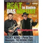 BEAT in Baden - Das Konzert