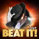BEAT IT! - Die Show über den King of Pop!