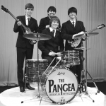 Bild: Pangea - The Beatles Live Show
