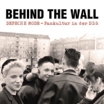 Behind the Wall - Lesung mit Sascha Lange