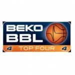 Beko BBL Top Four 2015