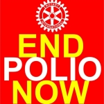 Benefiz-Liederabend - End Polio Now