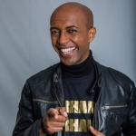 Berhane And Friends - Berhane And Friends, City Comedy Club