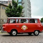 Berlin City Klassik - nostalgische Stadtrundfahrt durch Berlin mit DDR Oldtimer