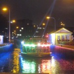 Berlin Leuchtet - 2-Stündige Schiffsfahrt