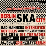 Berlin Ska City Festival