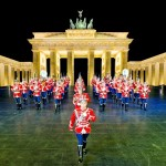 Berlin Tattoo 2014 - Internationale Militärmusikschau