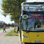Berlin Wall Tour - City Circle