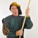 Bernd Lafrenz - Othello - Frei nach Shakespeare