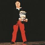 Hundertwasser Hasegawa-Ausstellung   Kombiticket B - Eintritt zu: Ausstellung + SUCHERs LeidenschaftenSUCHERs LEIDENSCHAFTEN: Shoichi Hasegawa - Matinée zum 85. Geburtstag
