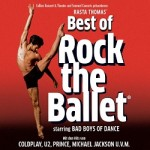 Best of Rock The Ballet