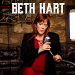 BETH Hart acoustic, Wellbad, Gaëlle Buswel