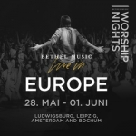 Bethel Music - live in Europe
