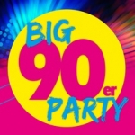 Big 90er-Party - Live on Stage: Whigfield, Snap!, Fun Factory und Captain Jack