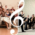 Big Band Battle - Wintergarten Spotlights