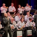 Big Band Night - Bosch Swing and Dance Orchestra