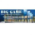 Big Game - Finest MMA & Kickboxing Gala