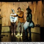 Biographie: Lust - Theater Der Keller