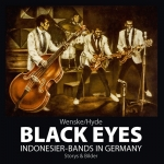 Bild: Black Eyes - Helmut Wenske aka Chris Hyde