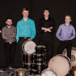 Bild: Black Forest Percussion Group