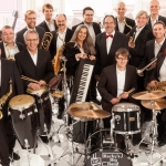 Bild: Blacky´s Big Band