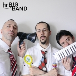 hr-Bigband - Songs you like a lot