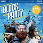 BLOCKPARTY - mit Mobb Deep, Ghostface Killah, Sheek Louch, Dillon Cooper, Bad Rabbits