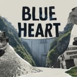 Bild: Blue Heart - Urania Berlin e.V.