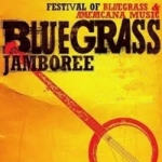 BLUEGRASS JAMBOREE - Festival of Bluegrass & Americana 2017