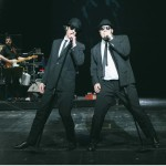 Blues Brothers - Theater Krefeld