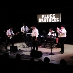 Blues Brothers - Die integrative Band