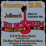 Blues Festival Hildesheim