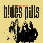 Bild: Blues Pills