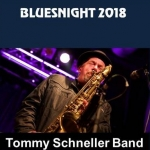 Bluesnight 2018 - Muddy's Club Open Air
