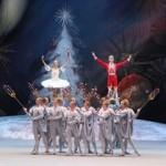 Das Bolschoi Ballett live im Kino