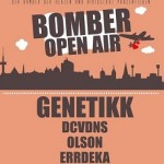 Bomber Open Air