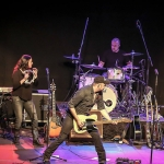 Bild: Bosstime - Bruce Springsteen Tribute Band