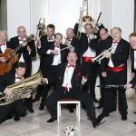 Brass Band Berlin - Swinging Christmas