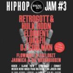 BreakOut! HipHop Jam