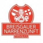 Kappensitzung der Breisgauer Narrenzunft - Freiburg