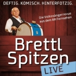 Brettl-Spitzen - Open Air