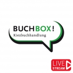 Buchbox Berlin - Livestreams