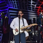 Buddy - The Buddy Holly Story - Westfälisches Landestheater