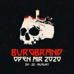 Burgbrand Open Air