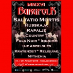 Burgfolk Festival 2015