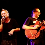 Burkhard Mayer Blues Band