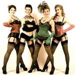 Best of Burlesque - Die Rote Bühne