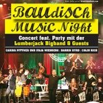 Bild: Baudisch Music Night